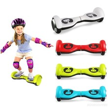 2017 wholesales self balancing electrical scooters two wheels children mini hoverboard