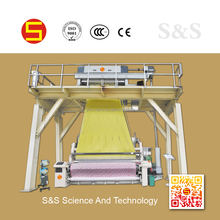 High speed electronic jacquard machine/high-tech economy type leading textile textile industry