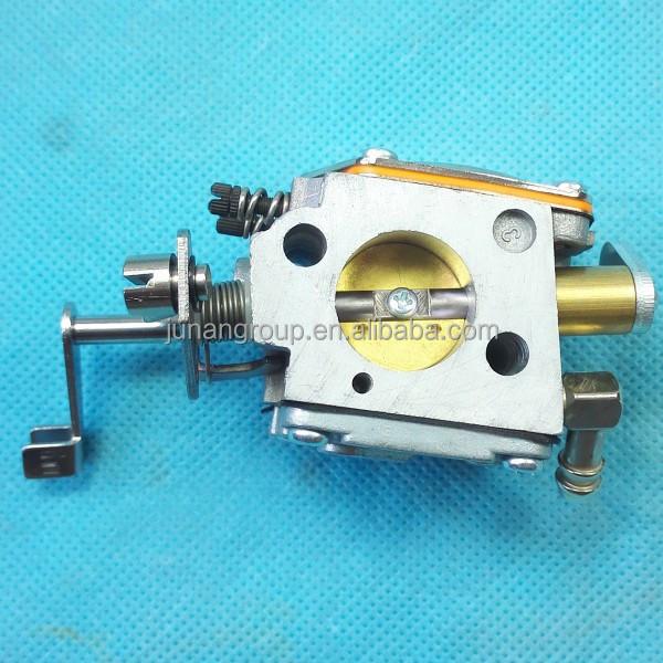 Carburetor For Wacker Neuson Bs600 Bs650 Bs700 Bs600s Bs50-2 Bs60-2 Bs70-2  Wm80 - Buy Carburetor Bs600,Carburetor Wacker,Tamping Rammer Carburetor
