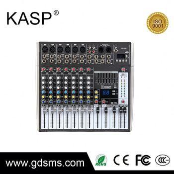 Best Hight Quality Dj Mixer Amplifier Dj Mixer Software - Buy Digital Audio  Console,Hight Quality Dj Mixer Amplifier,Dj Mixer Software Product on