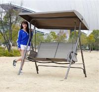 Wrought Iron Swing Chair,Wrought Iron Swing,Garden Double Swing ...