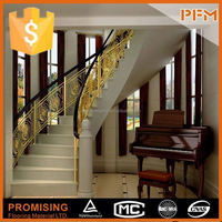 For house design stair stair for custom make stone stair & rail