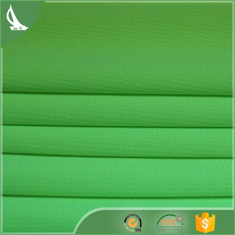 sport wear cloth fabrics material