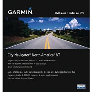 "Garmin 2011 Numaps Onetime(Tm) North America Microsd(Tm) Card/Sd(Tm) Card ""Product Category: Gps Accessories/Software"""