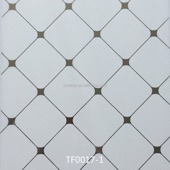 Pop Ceiling Design For Office Decorative Washable Kitchen False
