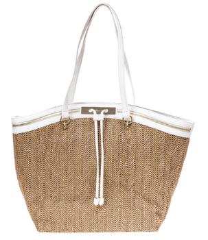 Fashion Designer Tote Straw Jute Bag Handbags