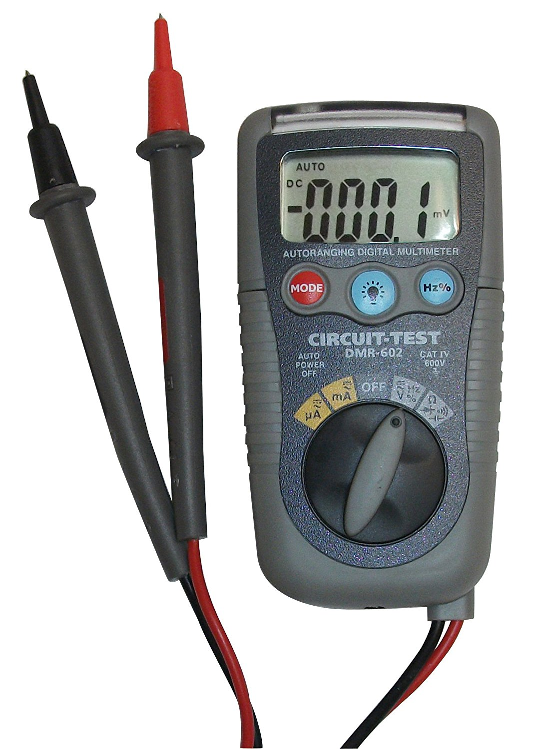 otc 3990 hybrid automotive multimeter