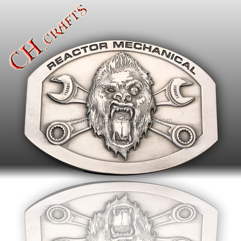 belt buckle manufacturers