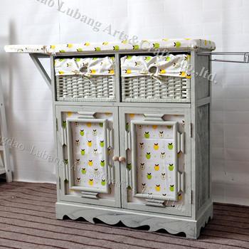 foldable ironing board storage basket unit cabinet buy foldable rh alibaba com ironing board with storage cabinet uk ironing board with storage cabinet uk