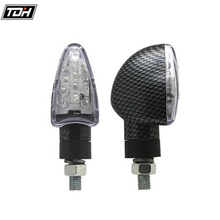 Universal motorcycle led flasher turn signal from China