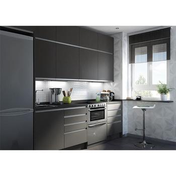 Muebles Modernos Gabinetes De Cocina De Melamina De Puertas - Buy Gabinetes  De Cocina De Melamina,Reemplazo De Gabinetes De Cocina,Gabinetes De Cocina  ...