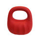 2019 newest china wholesale factory pu fitness barbell dumbbell household kettlebell competition plastic for women adult