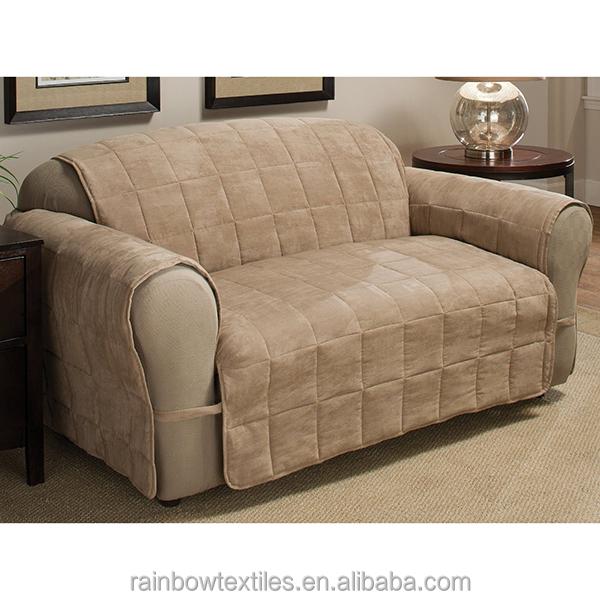 Universal personalizada cubierta del sof para al por - Patron funda sofa ...