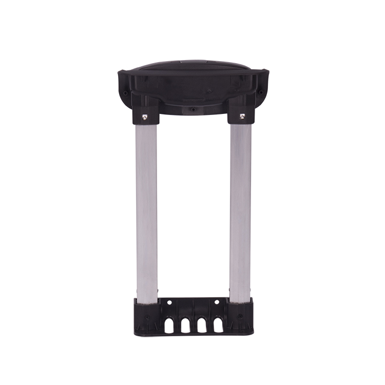 High-quiality telescopic suitcase handle