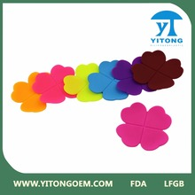 Hot sale in US FDA passed silicone cup mat