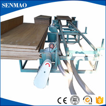 Factory vertical used sliding table panel saw for wooden furniture