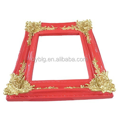 fiber glass picture photo frames for indoor outdoor