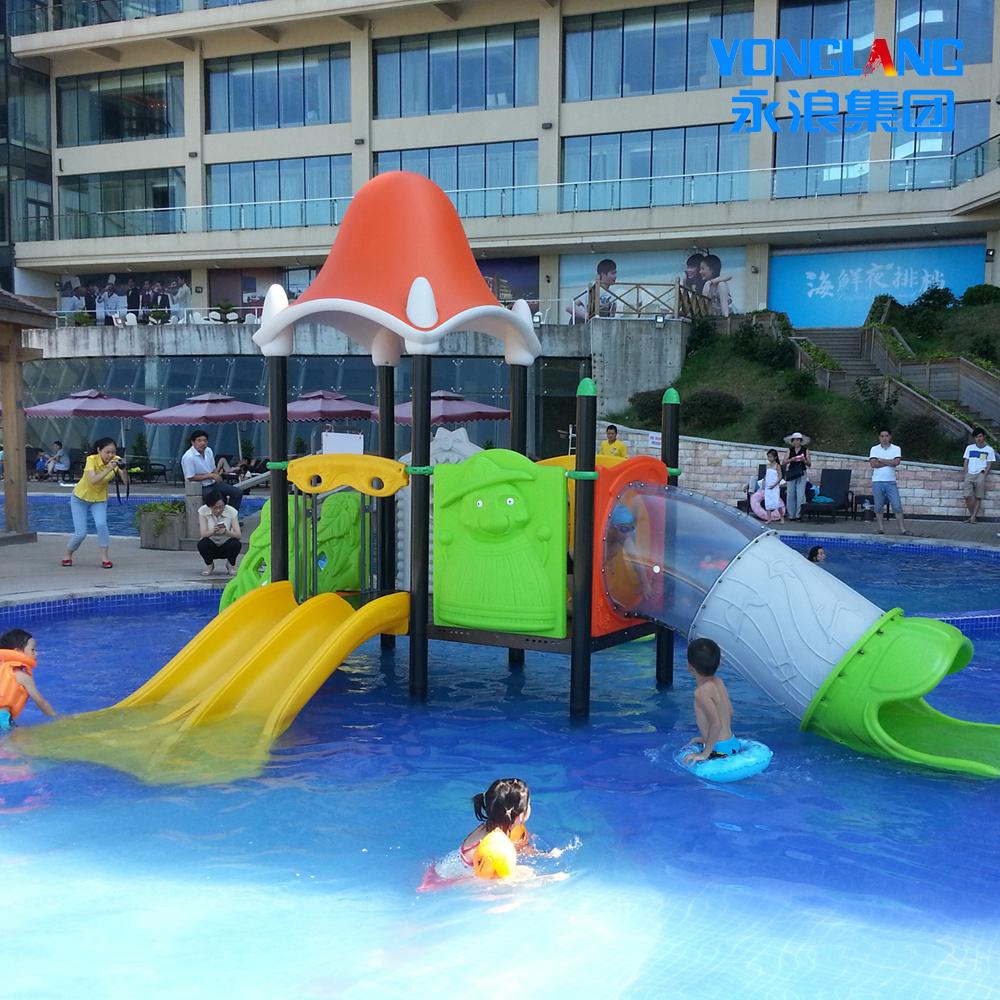 Animal Thema Indoor Amusement Speeltuin Park Games Kinderen Spelen Park Apparatuur Voor Verkoop