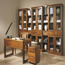 Antique Solid Wood Home Office Furniture