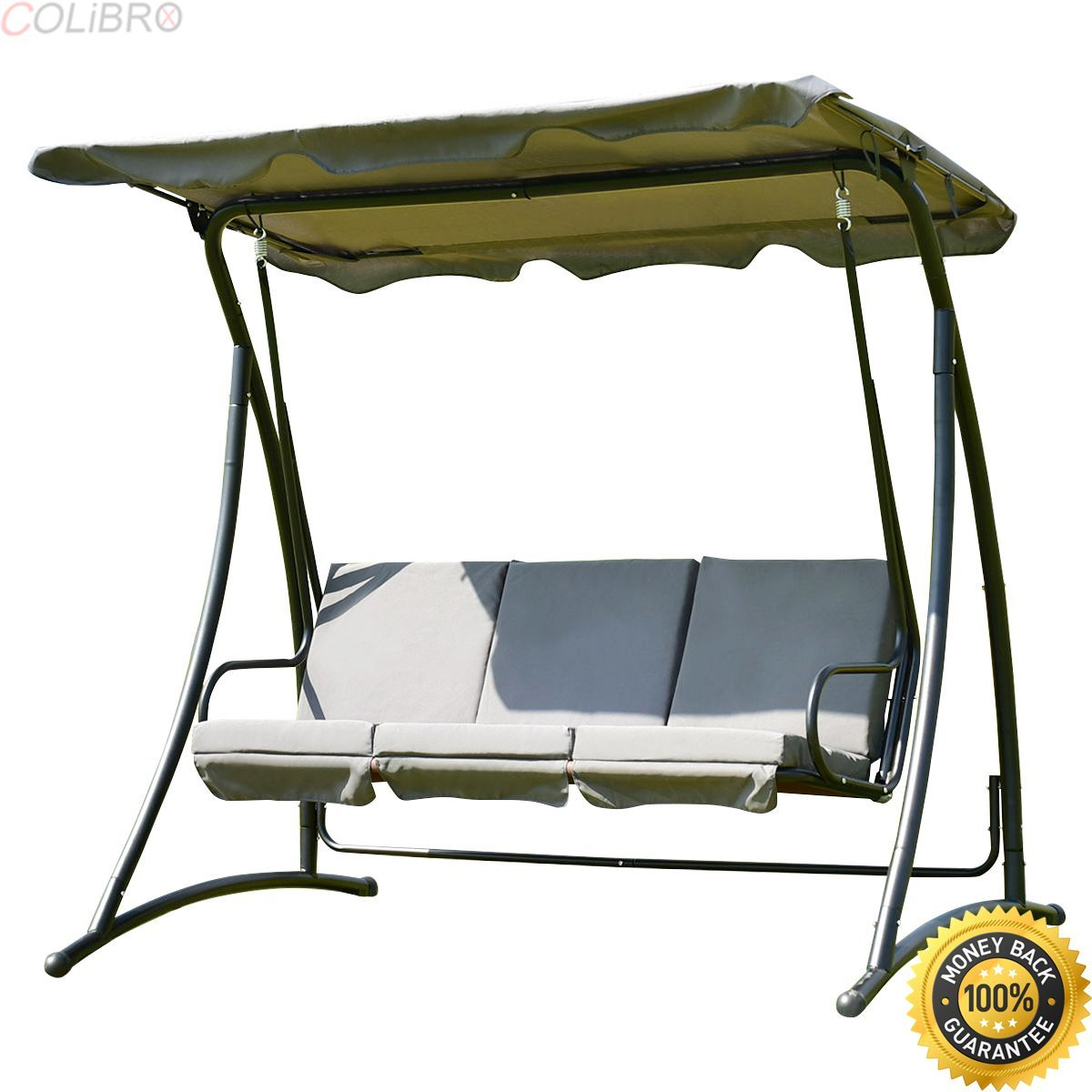 Cheap Lowes 3 Person Swing Find Lowes 3 Person Swing Deals On Line