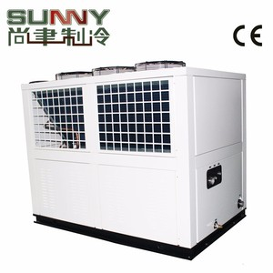 Stores Hotel Industry China Made Used Industrial Water Refrigerating Machine