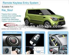 RFID Auto Smart Keyless Entry System For Kia Soul