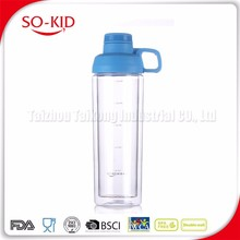 Professional Manufacture Food Grade Gifts Drinking Water Bottle