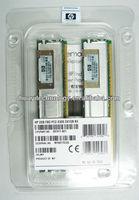 Original new 397411-B21 2GB(2*1GB) FBD PC2-5300F ram