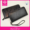 Fashion ladies wallet stone pattern wallets leather purse hot new products for 2015