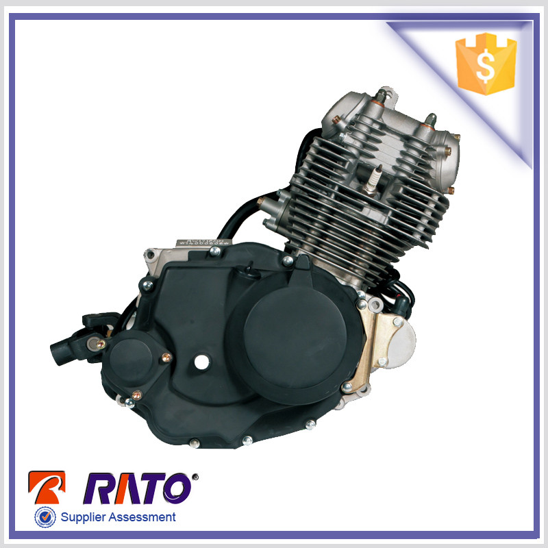 Rato ATV250 motorcycle engine Made in China