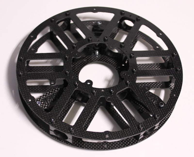 Carbon Fiber X-copter Quadcopter Frame Make In China - Buy Carbon ...