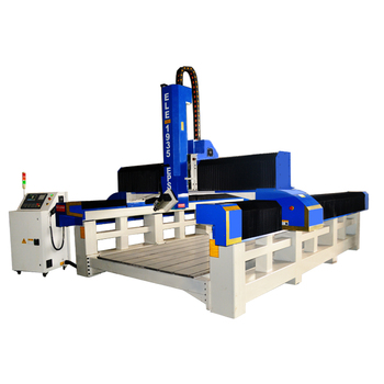 Affordable price 4axis foam router cnc 1935 3d molding machine from China