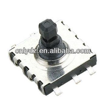 Five Way Tactile Switch Lya0703b Buy Navigation Switch4