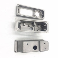 Private Customized Aluminum High Pressuere Die Casting Part