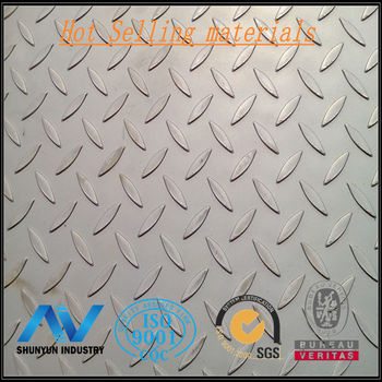 plastic diamond plate sheets with grade A36 from shanghai supplier of china  sc 1 st  Alibaba & Plastic Diamond Plate Sheets With Grade A36 From Shanghai Supplier ...