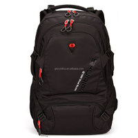 large capacity backpack outdoor hiking travel sports bag leisure computer student school bag
