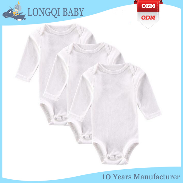 Wholesale Cartoon Style Baby Girl Boy Winter Clothes New Born Body Baby Ropa Next Baby Bodysuit
