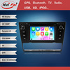 HuiFei Car DVD audio video Player for BMW E90 HD 1080P support 3G WiFi iPod iPhone Virtual Disc
