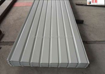 Low cost building material steel fence metal siding buy for Low cost roofing materials