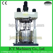 Machine for making ge silicone