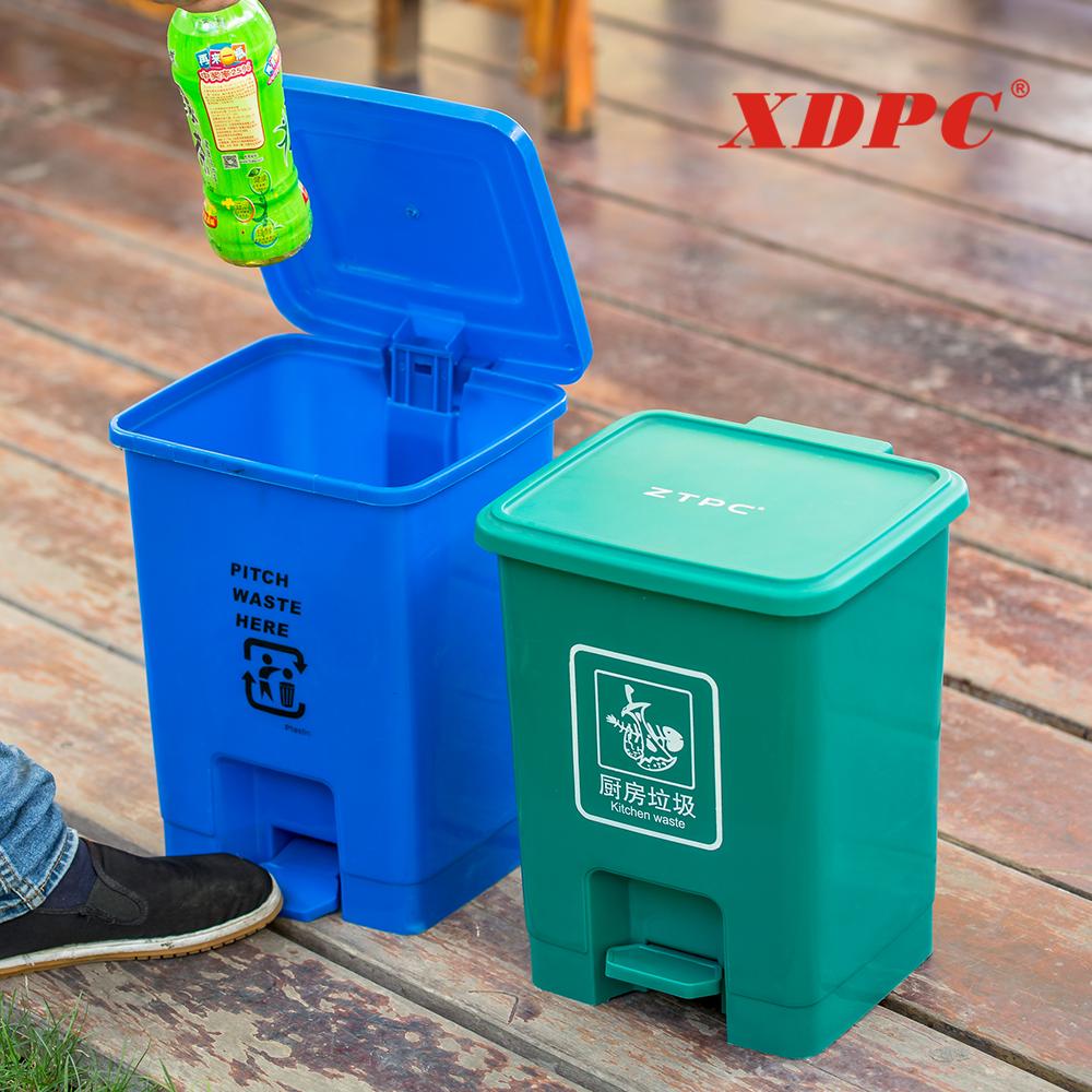 Cheap Plastic Waste Bin Wholesale, Waste Bin Suppliers - Alibaba