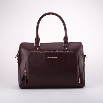 2017 Brand Classic Las Hand Shoulder Bags Latest Italy Designer Luxury Women Leather Handbags
