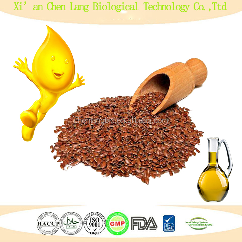 Good Supplier Provide Flaxseed Oil with Reasonable Price