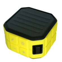 Brand newS106B bluetooth mini waterproof speaker with mic