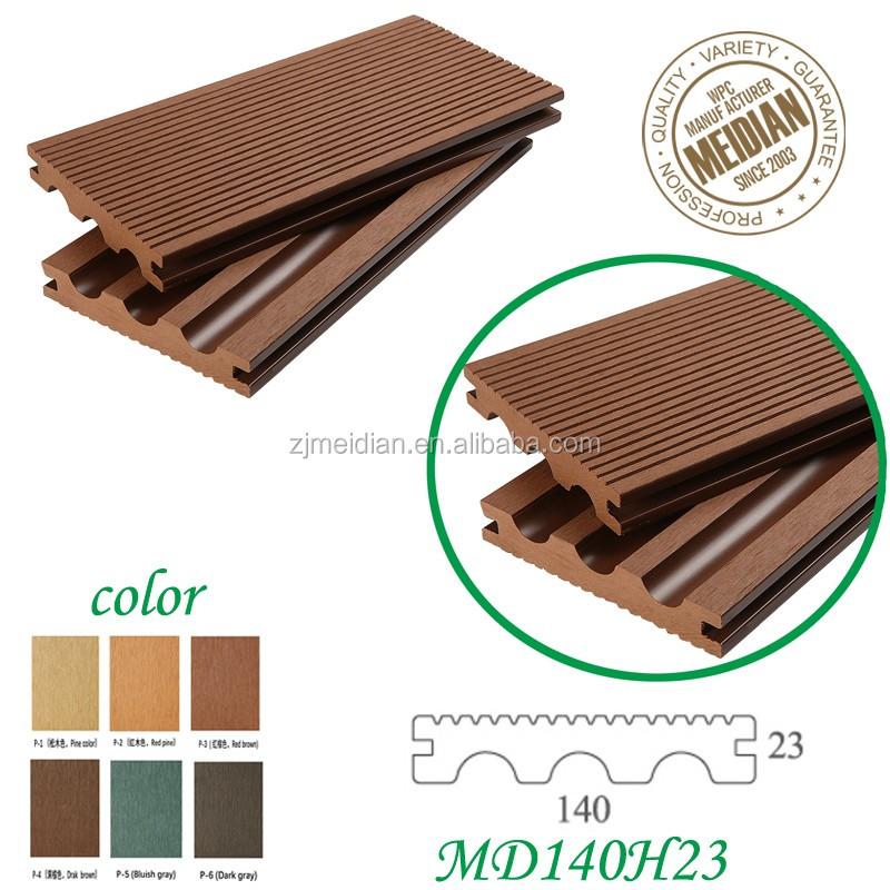 Wpc Decking Bodenbelage Holz Kunststoff Terrasse Boden Verbund