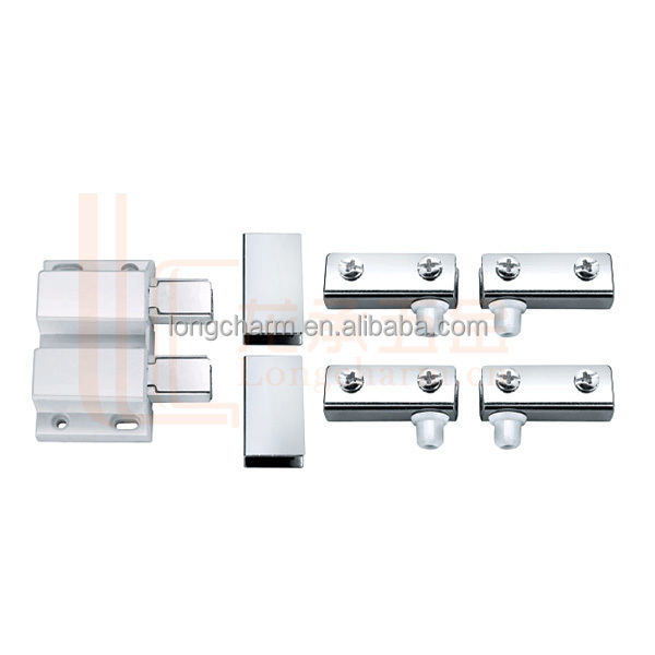 Hot sale double door magnetic catch from China manufacturers