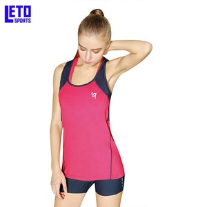 Fitness Bulk 1 Dollar Bodybuilding Woman Racerback Tank Top