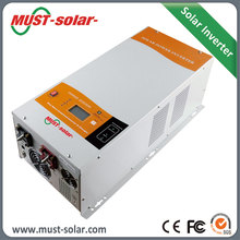 solar panel system home 5kw power inverter 48v to 380v 5kw solar inverter