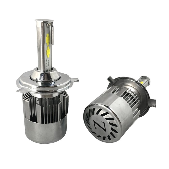 GPNE Super brightest S2 H7 unipower led farol