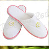 Fashion cheapest disposable indoor slipper kids